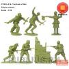 Конец войны PTSPL-019 (набор)