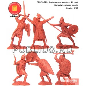 Англосаксы PTSPL-023