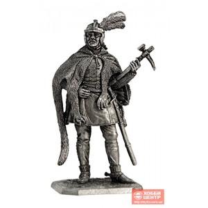 Польский гусарский товарищ 1600-1620 год М260