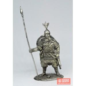 Русский воин. 10-11 век. SV-71