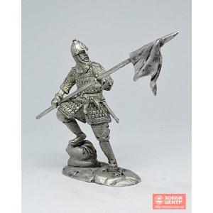 Русский воин. 12-13 век. SV-74