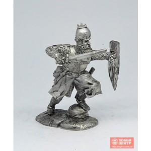 Фридрих (Барбаросса) XII век. SV-75