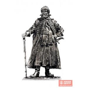 Стрелецкий голова, Россия 17 век M202
