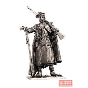 Украинский реестровый казак, 17 век М203