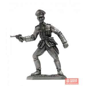 Немецкий офицер, 1944-45 Vnt-04