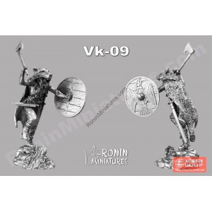 Викинг берсерк Vk-09