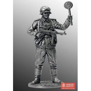 Фельдфебель полевой жандармерии Вермахта (Германия). 1939-45 гг. WWII-40