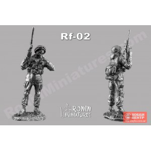 ВДВ  Rf-02