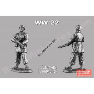 Десантник. Германия 1944 год WW-22