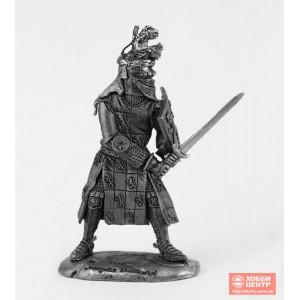 Jacques Louchard - французский рыцарь. 1350 г. SV-55