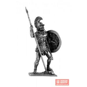 Афинский гоплит, 4 век до н.э. A194