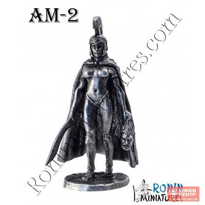Амазонка Am-2