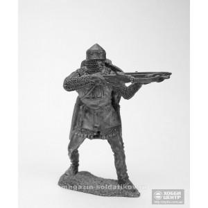 Арбалетчик, Великое княжество Литовское, XIV-XV вв. PTS-5222
