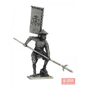 Асигару. Япония, 1500-1600 гг. M138