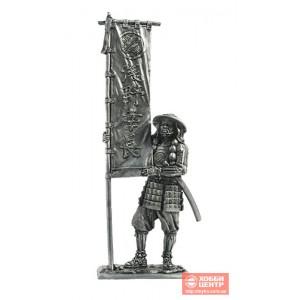 Асигару-знаменосец, 1600 год M181