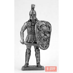 Киприотский гоплит на службе у персов. 480 год до н.э. DG-44