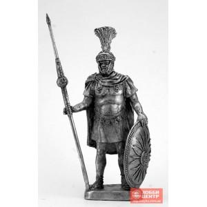Центурион 7 преторианской когорты. Гвардия Антония Пия. 150 год н.э. DR-27