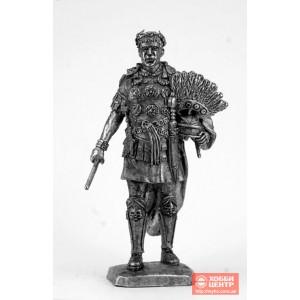 Центурион 8 легиона Тиберия Марк Калиус. Начало 1 века. DR-29