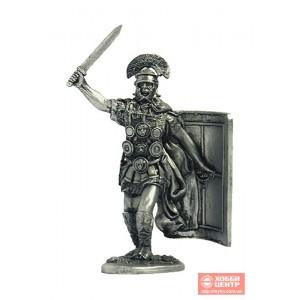 Центурион II легиона Августа. Рим, 1 век н.э. A1