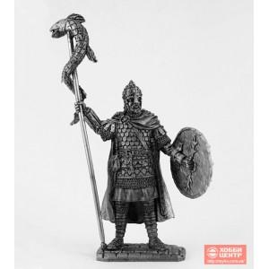 Византийский драконарий. 6 век. DR-59