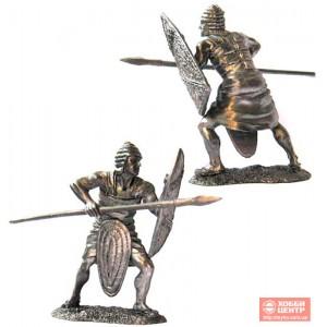 Египетский воин, 2-1 тыс до н. э. PTS-5177