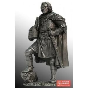 Тевтонский рыцарь  17 век EK-75-01