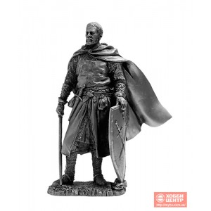 Рыцарь ордена меченосцев, 13 в. EK-75-02
