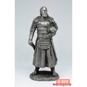 Монгольский знатный воин, 12 век. EK-75-03