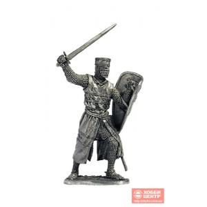 Европейский рыцарь, конец 12 века M98