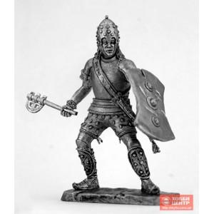 Фиванский воин. 13 век до н.э. DG-41