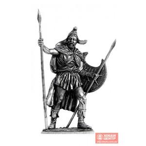 Фракийский пельтаст, 5 век до н.э. A212