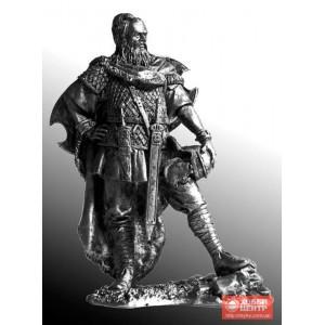 Макроманский воин, 2 век н.э. арт.75-2