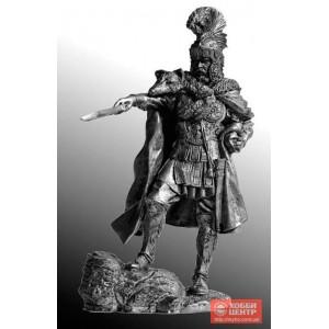 Командир армии Ганнибала, 218-201 арт.75-3
