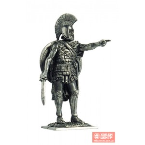 Греческий гоплит, 5 век до н.э. A190