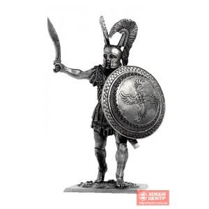 Греческий гоплит, 480 год до н.э. A213