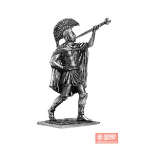 Греческий трубач, 5 век до н.э. A207
