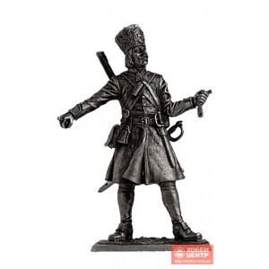 Гренадер 2-го Выборного (Бутырского) полка, 1698-1702 гг. Россия R238