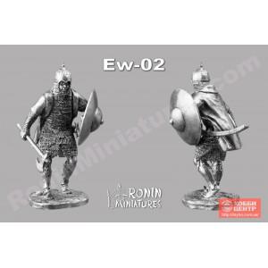 Турок-сипах 1453 год Ew-2