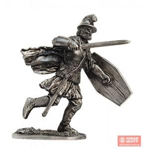 Кельтский воин, 5 век до н.э. №2 A69