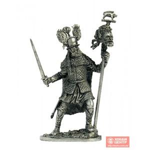 Кельтский воин, 5 век до н.э. №3 А66