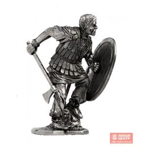 Кельтский воин, 5 век до н.э. №1 А85