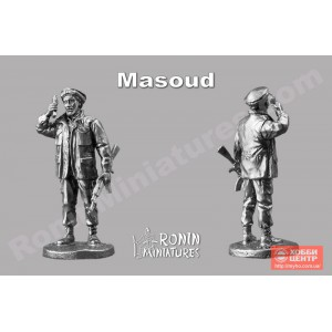 Masaud - Массуд