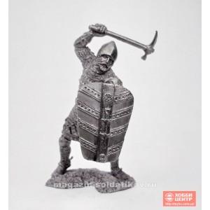 Рыцарь, Великое княжество Литовское, XIV-XV вв. PTS-5220