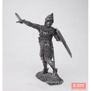 Рыцарь, Великое княжество Литовское, XIV-XV вв. PTS-5221