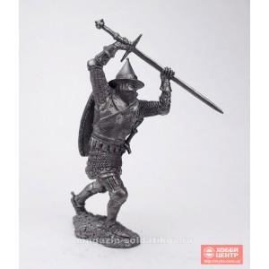 Рыцарь, Великое княжество Литовское, XIV-XV вв. PTS-5223