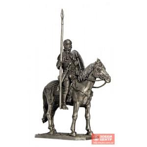 Конный римский солдат вспомогательных войск А87
