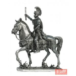 Конный римский военачальник, 1 век н.э. A152