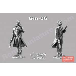 Джокер Gm-6