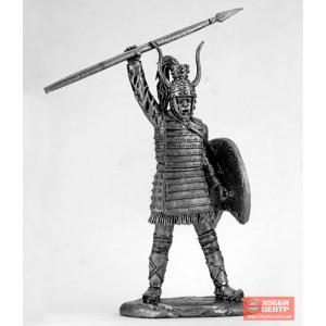 Микенский воин. 13 век до н.э. DG-42