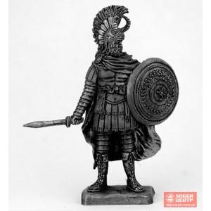 Микенский воин. 1200 год до н.э. DG-51